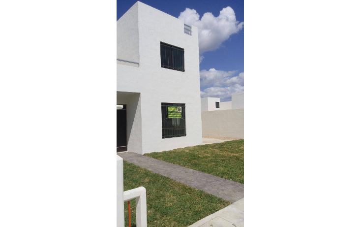 Foto de casa en venta en  , las am?ricas ii, m?rida, yucat?n, 1554880 No. 06