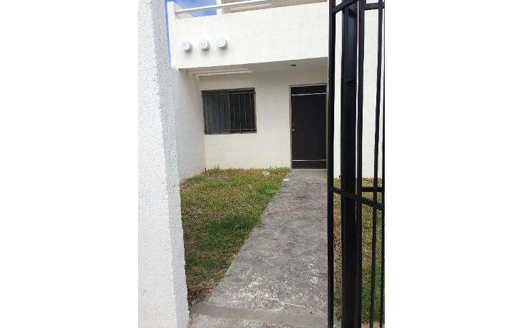 Foto de casa en renta en  , las am?ricas ii, m?rida, yucat?n, 1564604 No. 02