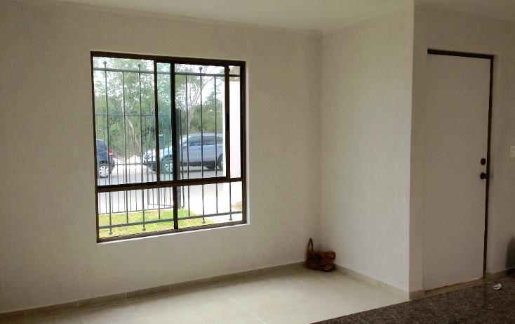 Foto de casa en renta en  , las américas ii, mérida, yucatán, 1564604 No. 05