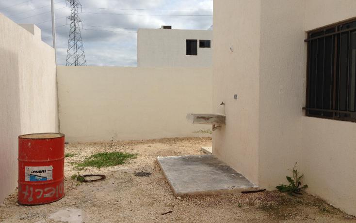 Foto de casa en renta en  , las am?ricas ii, m?rida, yucat?n, 1564604 No. 13