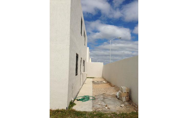 Foto de casa en renta en  , las am?ricas ii, m?rida, yucat?n, 1564604 No. 14