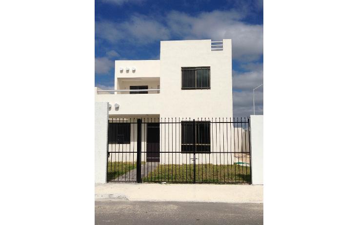 Foto de casa en renta en  , las américas ii, mérida, yucatán, 1564604 No. 17