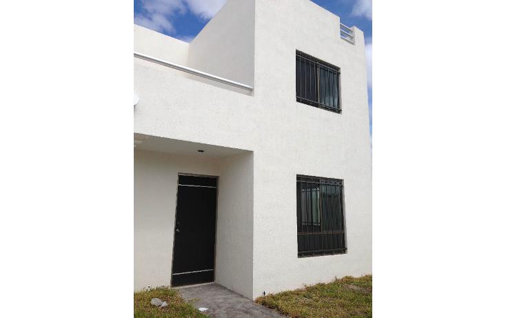 Foto de casa en renta en  , las am?ricas ii, m?rida, yucat?n, 1564604 No. 18