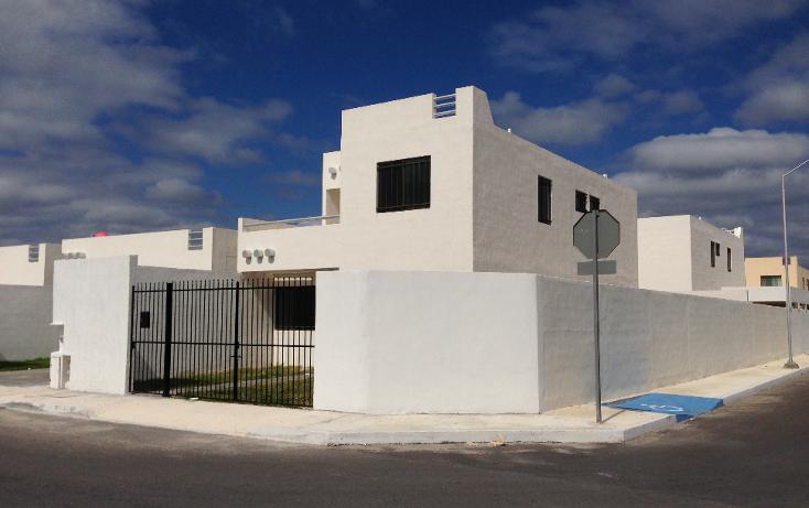 Foto de casa en renta en  , las am?ricas ii, m?rida, yucat?n, 1564604 No. 20