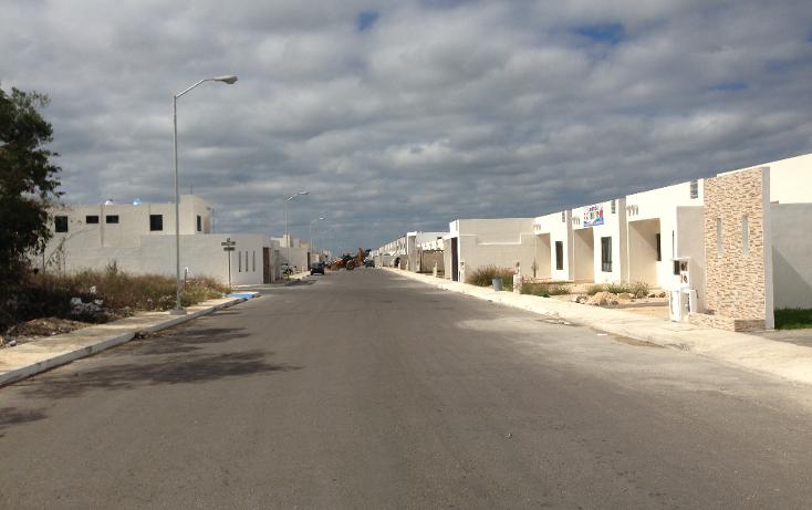 Foto de casa en renta en  , las am?ricas ii, m?rida, yucat?n, 1564604 No. 22