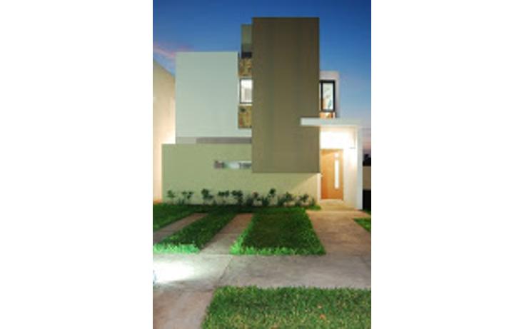 Foto de casa en venta en  , las américas ii, mérida, yucatán, 1568540 No. 01