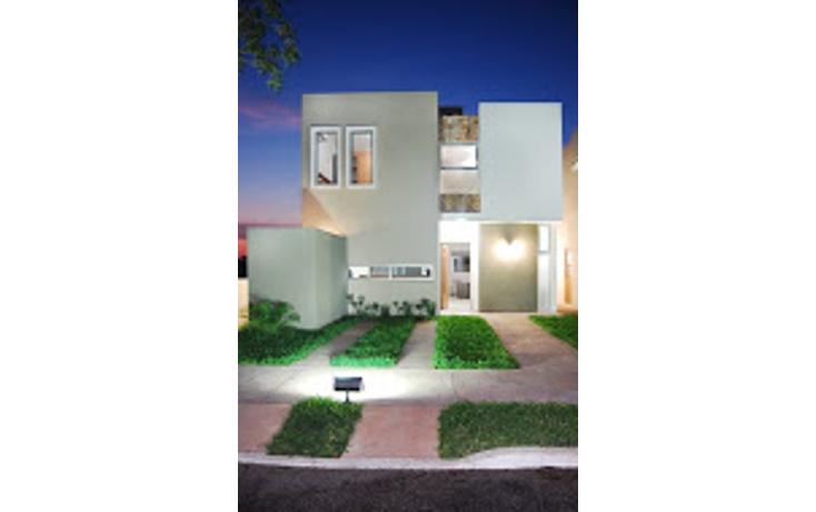 Foto de casa en venta en  , las américas ii, mérida, yucatán, 1568540 No. 02