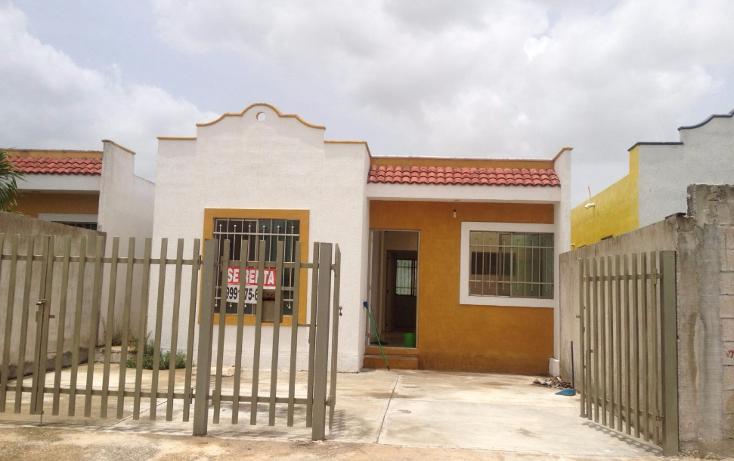 Foto de casa en venta en  , las am?ricas ii, m?rida, yucat?n, 1604024 No. 02