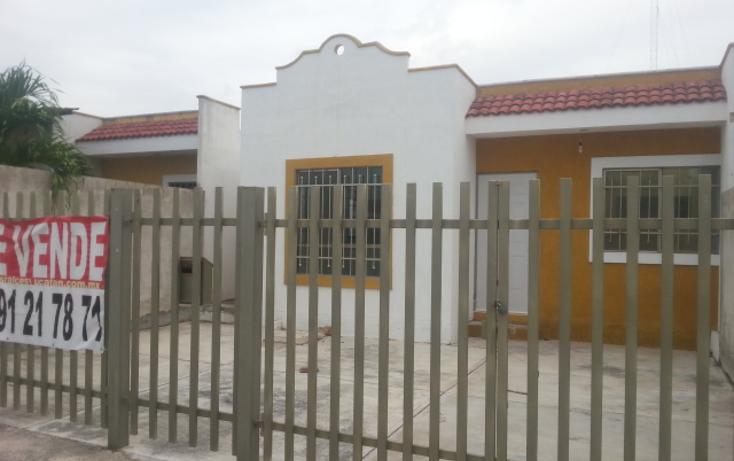 Foto de casa en venta en  , las am?ricas ii, m?rida, yucat?n, 1604024 No. 03