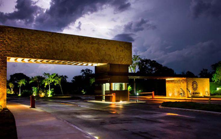 Foto de terreno habitacional en venta en, las américas ii, mérida, yucatán, 1617406 no 01