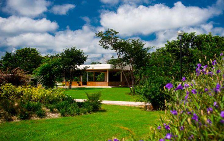 Foto de terreno habitacional en venta en, las américas ii, mérida, yucatán, 1617406 no 02
