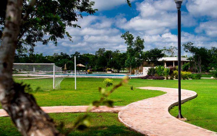 Foto de terreno habitacional en venta en, las américas ii, mérida, yucatán, 1617406 no 06