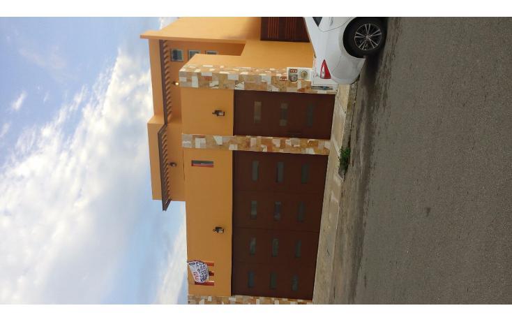 Foto de casa en venta en  , las américas ii, mérida, yucatán, 1620016 No. 01