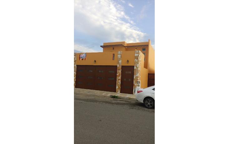 Foto de casa en venta en  , las américas ii, mérida, yucatán, 1621086 No. 01