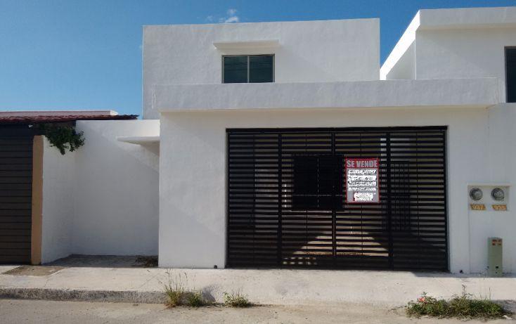 Foto de casa en venta en, las américas ii, mérida, yucatán, 1621150 no 01