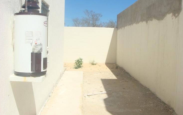 Foto de casa en renta en  , las am?ricas ii, m?rida, yucat?n, 1662882 No. 07