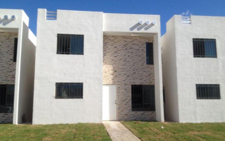 Foto de casa en renta en, las américas ii, mérida, yucatán, 1665608 no 01