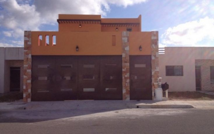 Foto de casa en venta en, las américas ii, mérida, yucatán, 1676502 no 01