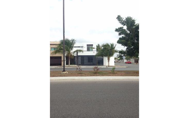 Foto de casa en renta en  , las américas ii, mérida, yucatán, 1694724 No. 01
