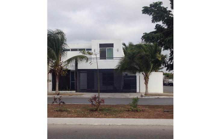Foto de casa en renta en  , las américas ii, mérida, yucatán, 1694724 No. 02