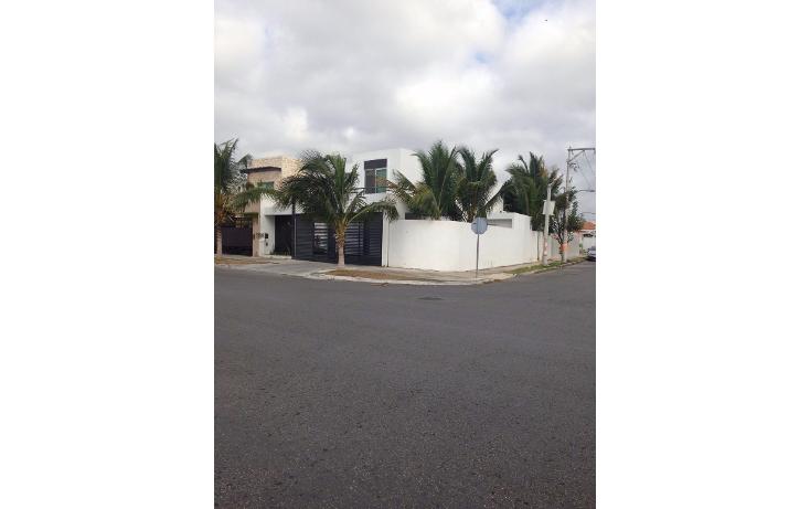 Foto de casa en renta en  , las américas ii, mérida, yucatán, 1694724 No. 03