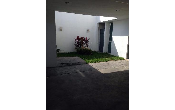 Foto de casa en renta en  , las américas ii, mérida, yucatán, 1694724 No. 05