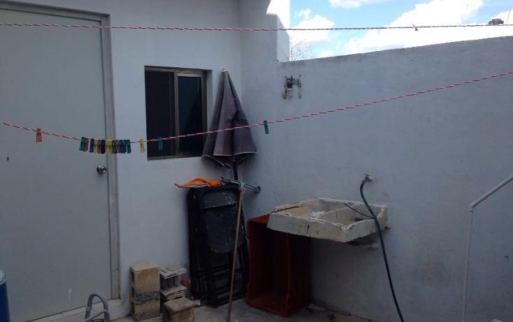 Foto de casa en renta en  , las américas ii, mérida, yucatán, 1694724 No. 14
