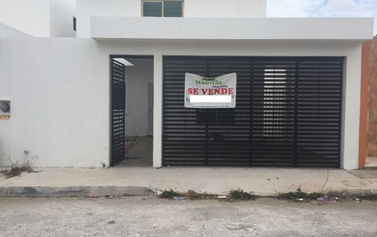 Foto de casa en venta en, las américas ii, mérida, yucatán, 1695064 no 01