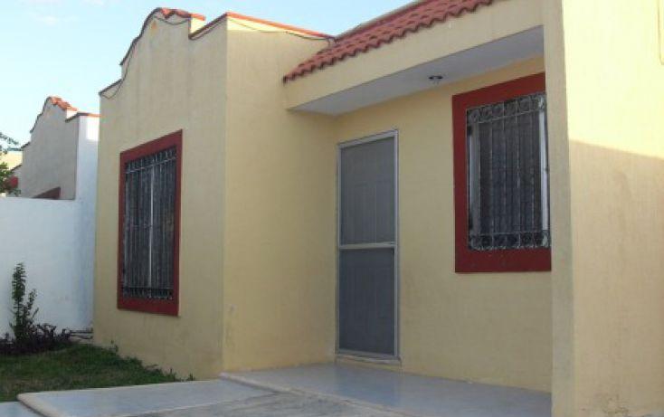 Foto de casa en venta en, las américas ii, mérida, yucatán, 1700138 no 01