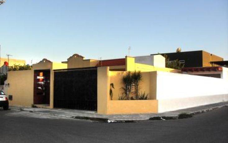 Foto de casa en venta en, las américas ii, mérida, yucatán, 1700138 no 02