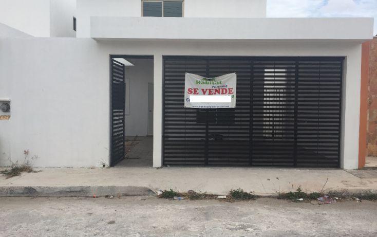 Foto de casa en venta en, las américas ii, mérida, yucatán, 1718882 no 01