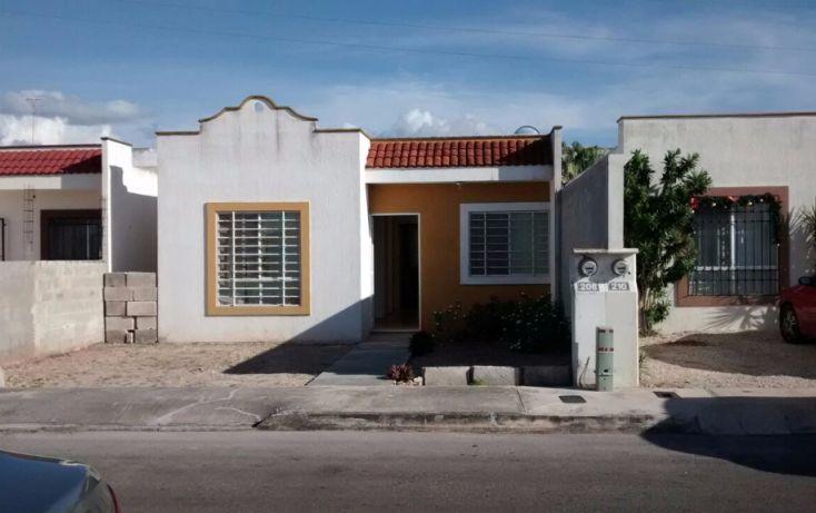 Foto de casa en renta en, las américas ii, mérida, yucatán, 1720598 no 01