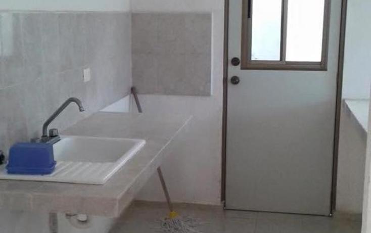 Foto de casa en renta en  , las am?ricas ii, m?rida, yucat?n, 1730406 No. 04