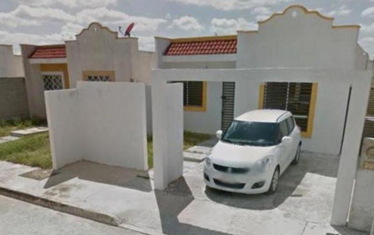 Foto de casa en venta en, las américas ii, mérida, yucatán, 1730442 no 01
