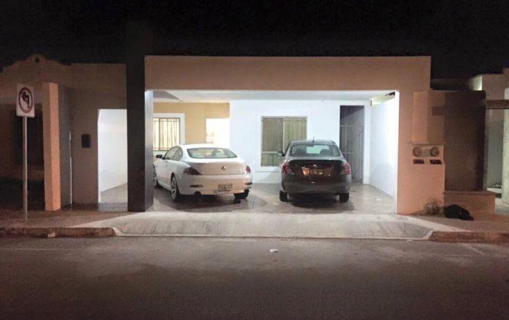 Foto de casa en renta en, las américas ii, mérida, yucatán, 1737846 no 01