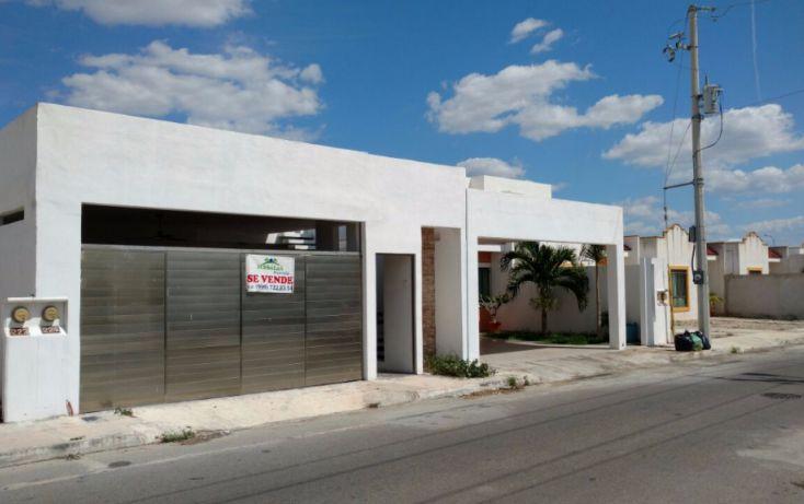 Foto de casa en venta en, las américas ii, mérida, yucatán, 1737948 no 02
