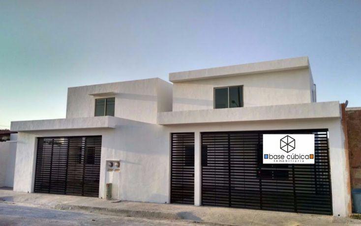 Foto de casa en venta en, las américas ii, mérida, yucatán, 1769318 no 01
