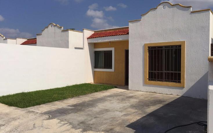 Foto de casa en venta en  , las am?ricas ii, m?rida, yucat?n, 1775214 No. 06