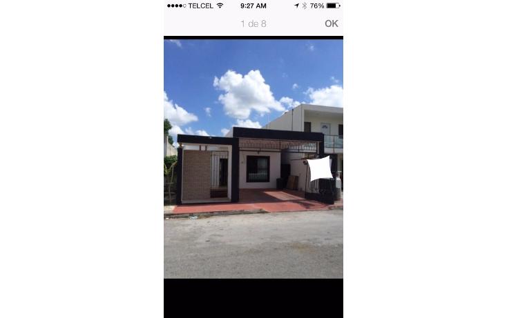 Foto de casa en venta en  , las am?ricas ii, m?rida, yucat?n, 1787436 No. 03