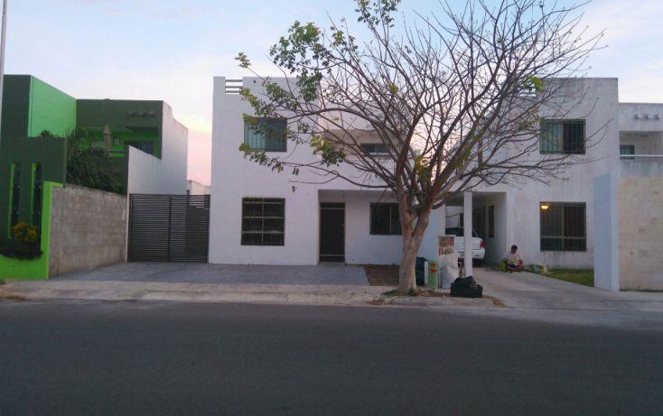 Foto de casa en venta en, las américas ii, mérida, yucatán, 1816066 no 02