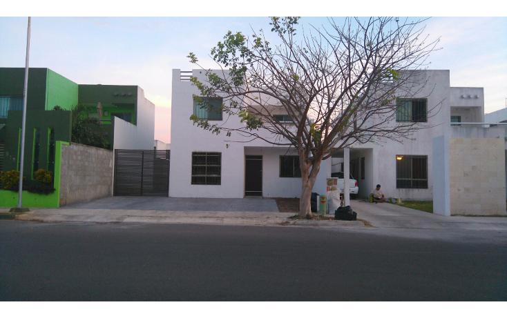 Foto de casa en venta en  , las am?ricas ii, m?rida, yucat?n, 1816066 No. 02