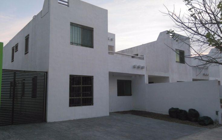 Foto de casa en venta en, las américas ii, mérida, yucatán, 1816066 no 03