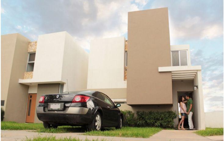 Foto de casa en venta en, las américas ii, mérida, yucatán, 1816676 no 01