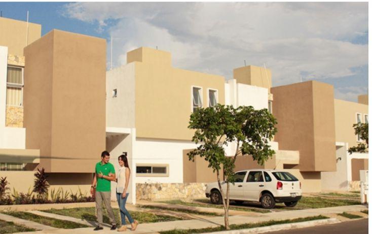Foto de casa en venta en, las américas ii, mérida, yucatán, 1816676 no 02