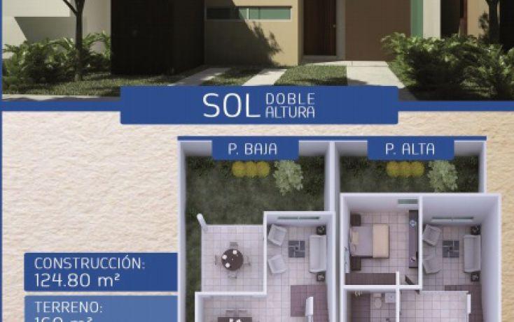 Foto de casa en venta en, las américas ii, mérida, yucatán, 1816676 no 03