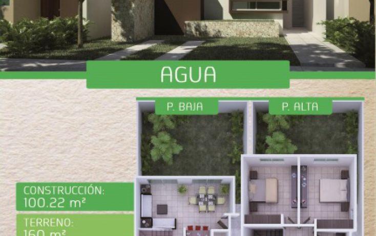 Foto de casa en venta en, las américas ii, mérida, yucatán, 1816676 no 05