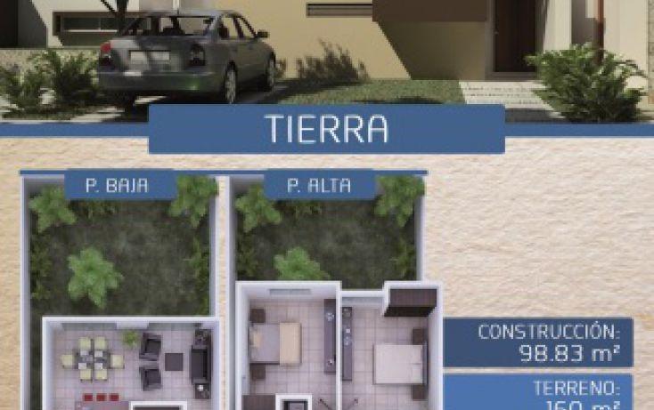 Foto de casa en venta en, las américas ii, mérida, yucatán, 1816676 no 06