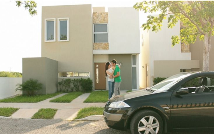 Foto de casa en venta en, las américas ii, mérida, yucatán, 1816676 no 07