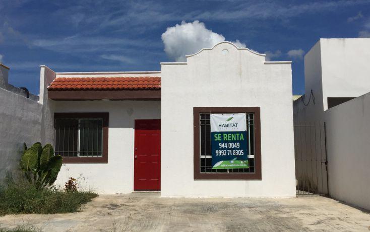 Foto de casa en renta en, las américas ii, mérida, yucatán, 1831660 no 01