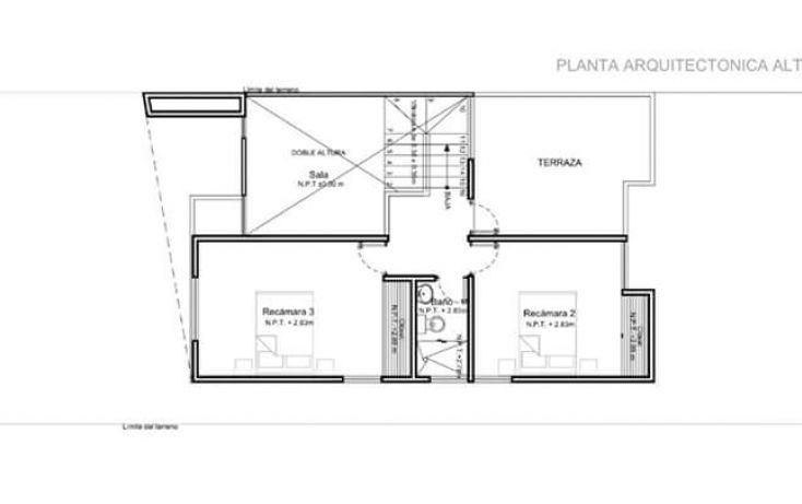 Foto de casa en venta en, las américas ii, mérida, yucatán, 1863854 no 07